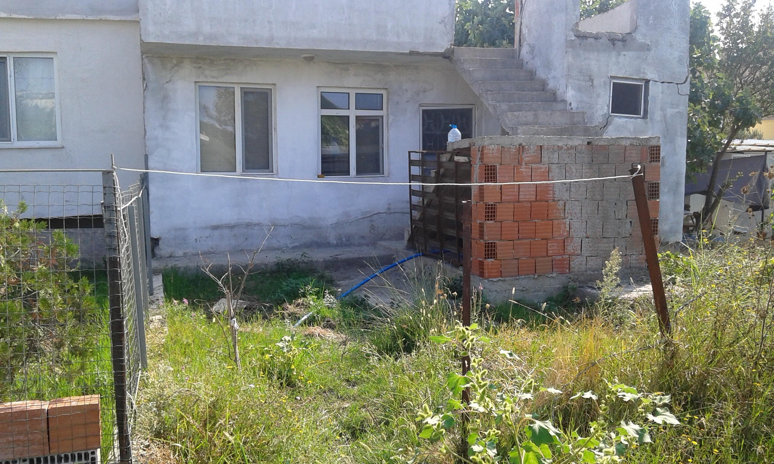 Mudanya Esencede Satılık Kelepir Yazlık
