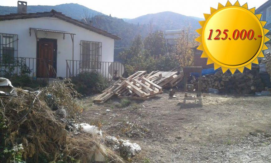 Mudanya Kumyaka Köyiçi Satılık Arsa