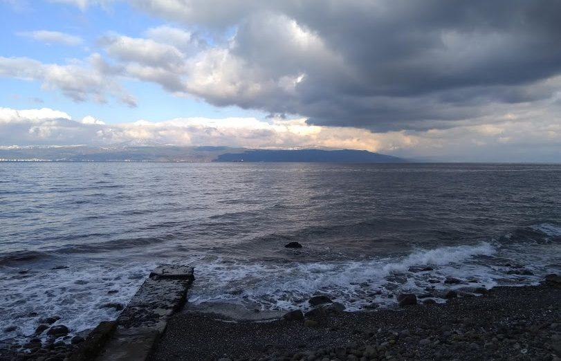 Mudanya Kumyaka Denize Sıfır Satılık Ev Arsa