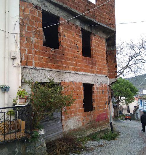 Bursa Mudanya Tirilye Satılık Müstakil Ev