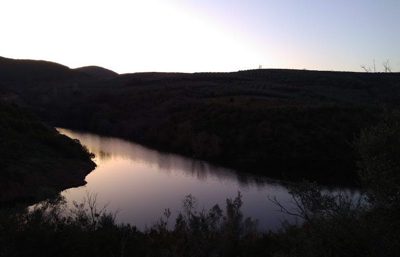 Mudanya Yalıçiftlik Gölet Manzaralı Zeytinlik
