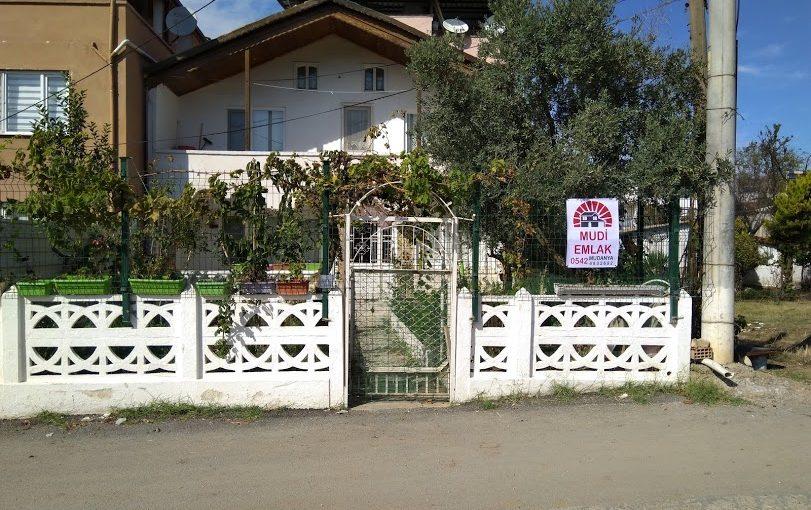 Eşkel Esence Satılık Müstakil Ev