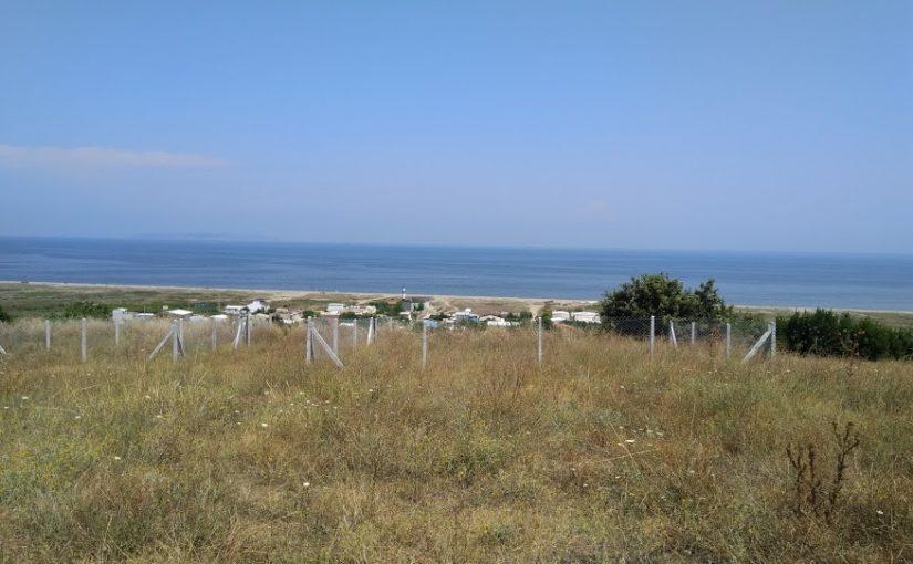 Mudanya Mesudiye Ayazma Satılık Arsa Deniz Manzaralı