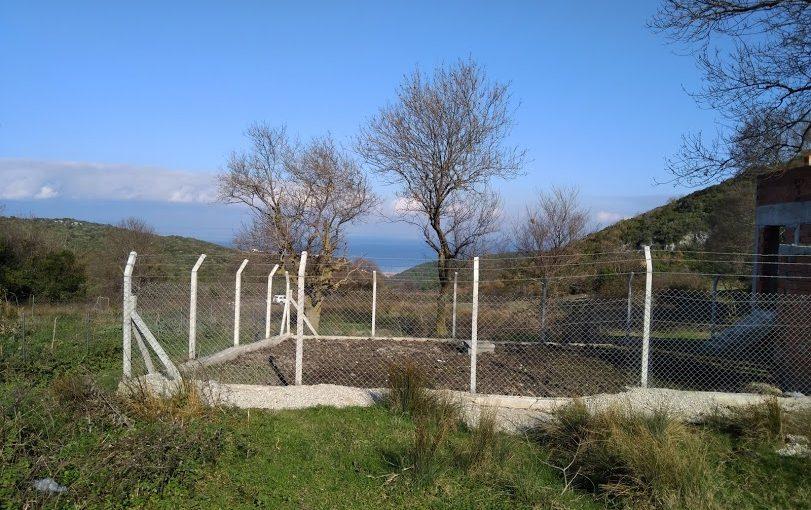 Bursa Mudanya Deniz Manzaralı Satılık Bahçe
