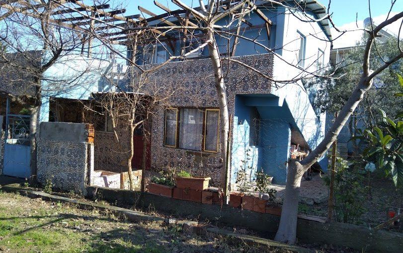 Bursa Mudanya Deniz Manzaralı Satılık Ev